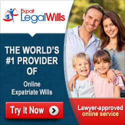 Expat Legal Wills
